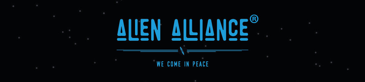Alien Alliance WCIP