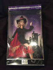 Bewitched Barbie Collectibles Edition Doll