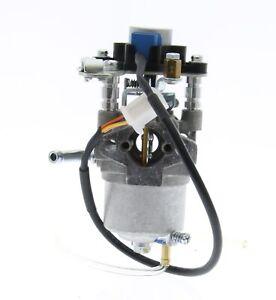 OEM Ryobi 308054123 Carburetor w/ Throttle Stepper for RYi2300BT/RYi2300BTA