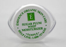 Eminence Sugar Plum Whip Moisturizer Sample Size
