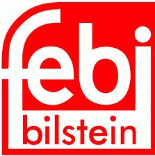 Flexible Coupling Kit 104553 by Febi Bilstein Genuine OE - Single