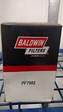 BALDWIN FILTERS PF7982 Fuel Filter, 5-15/32x3-23/32x5-15/32 In