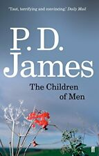 The Children of Men By Baroness P. D. James. 9780571253418