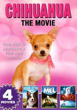 Chihuahua: The Movie ( DVD, 2011 ) single disc version no digital