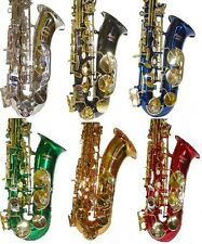 Merano ALTO SAXOPHONE,CASE Band Standard,Intermediate,School,Student,Beginner
