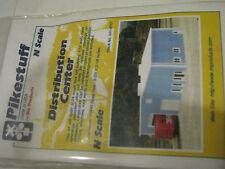 Pikestuff N #541-8012 Distribution Center