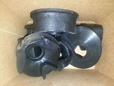 Prothane 88-91 civic motor mount inserts