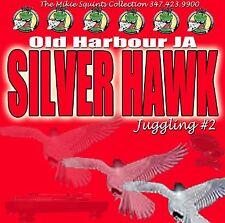 Silver Hawk Juggling Volume #2