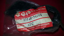 NOS Suzuki OEM Rear Turn Signal Bracket 1981 1982 GS 550 650 35640-34202