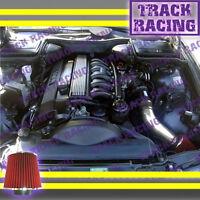 Blue Red COLD AIR INTAKE KIT+CHF FOR 95-00 DODGE AVENGER CHRYSLER SEBRING I4 V6