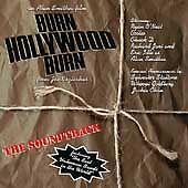 Burn Hollywood Burn - Original Soundtrack - 12 TRACK MUSIC CD - NEW