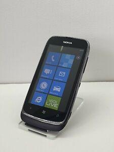 Nokia Lumia 610 - 8GB - Black (EE uk Locked) Smartphone