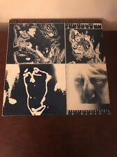 The Rolling Stones Emotional Rescue Vinyl Record