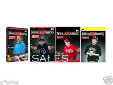 Ridiculousness ~ Complete Season 1-3 (One Two & Three) ~ NEW 9-DISC DVD SET