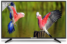 Nacson NS2616 60cm (24) Full HD LED Television Samsung Panel Bill + Warranty