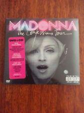 Dance Pop Limited Edition Pop Music CDs & DVDs