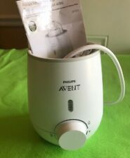 Lightly Used Philips Avent Fast Baby Bottle Warmer SCF355/00