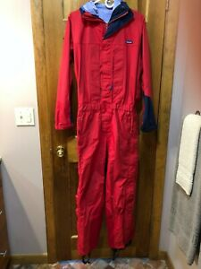 Patagonia Full Gore Tex winter sports coverall