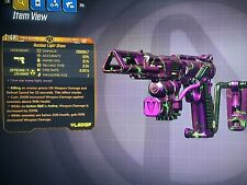 Borderlands 3 Modded Nuclear Light Show ⚠️ Bounty Of Blood ⚠️  Exclusive - XBOX