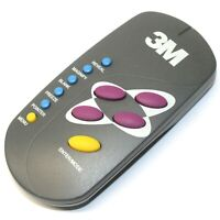 3M Wireless Presenter Pointer Presentation Remote Control for Projector Slides