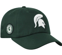 Michigan State Spartans Hat Cap Lightweight Moisture Wicking Golf Hat Brand New