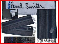 PAUL SMITH Echarpe Homme Femmes  Boutique 145 € ¡Ici Moins! PS11 N1G