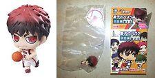 Petite Chara Kuroko's Basketball Shiai Hen 2Q TAIGA KAGAMI Figure MegaHouse New