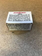 NEW BOXED SUREFIRE TORCH  CR123A LITHIUM 3 VOLT CELLS BATTERIES BOX OF 12