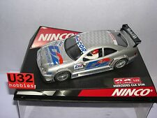 "NINCO 50230 SLOT VOITURE MERCEDES CLK #2 DTM ""D2"" MB"