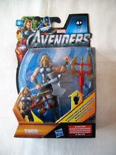 Thor 3-4 Years Original (Unopened) Plastic Action Figures