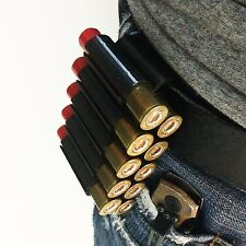MAKERSHOT .410 Shotshell Ammo / .308 Winchester Cartridge Carrier for Belt