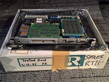 RADSTONE VME BOARD PME 68-33 MOTOROLA 6800 33Mhz AMIGA PPC