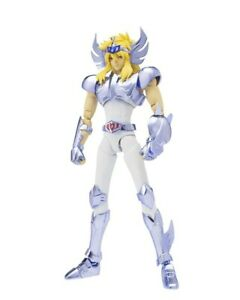 Action Figure Cygnus Hyoga Saint Seiya Cloth Myth EX Bronze Cloth MISB/Bandai