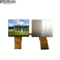 YouriTech 3.5 inch 640*480 TFT custom LCD display high contrast RGB interface