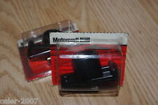 FORD ESCORT MK1 MK2 ROTO ARM...... nos.......MOTORCRAFT...pair...new old stock
