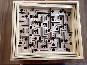 Brio Labyrinth Holz Original