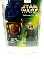 Kenner Star Wars Bib Fortuna With Hold-Out Blaster Action Figure 1996 Sealed