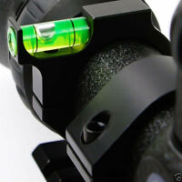 New Style Hunting 30mm ring Bubble Level For Tube Scope Laser Sight Rifle Stock