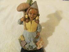 April-R 1996~Tom Clark Gnome~Cairn Item #5285 figurine No.90 Retired.