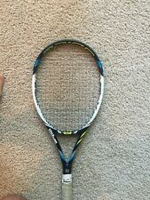 New listing Wilson Juice 100 4 3/8 Tennis Racquet