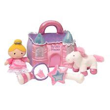 Gund Girls Princess Castle Play Set   NEW  27361
