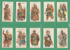 Arms/Crests Collectable Player's Cigarette Cards (Pre-1918)