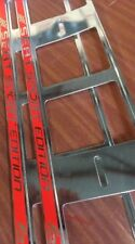 2 portamatriculas porta matricula SEAT SPORT FR CUPRA LEON IBIZA
