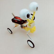 Electric Robot Reptile Model Science DIY Experiment Toys Assemble Kits Kids Toys