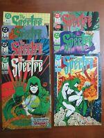 DC Comics The Spectre 1987 #1-7 (7 comics) 1ST ISSUE NEW FORMAT!