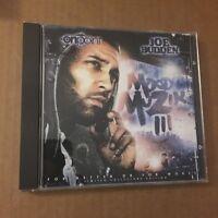 DJ On Point Joe Budden Mood Muzik #3 Classic Jersey Rap Mixtape Mix CD