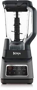Ninja BN701 Professional Plus Blender with Auto-iQ - Black #D2