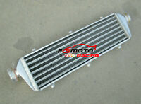 450x180x50mm core Universal Aluminum Turbo Intercooler 2.25'' 57mm pipe Tube&Fin