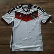 Germany DFB Authentic WM Trikot-Set (Trikot, Hose, Socken) / Limitiert