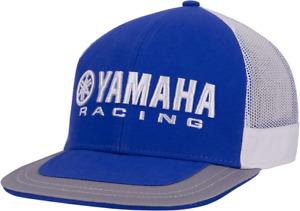 NEW YAMAHA APPAREL Yamaha Electric Racing Hat